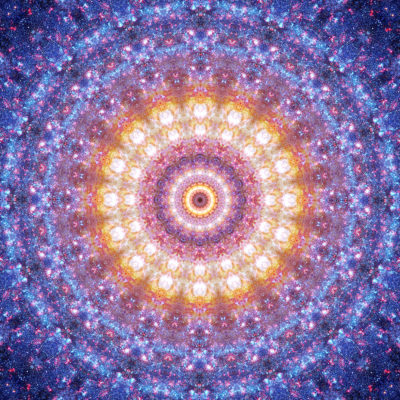 Cosmic Mandalas